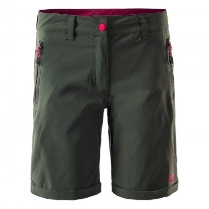 Elbrus Sault női softshell rövid nadrág