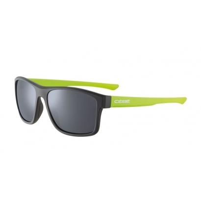 Cébé Baxter napszemüveg - L - black-lime