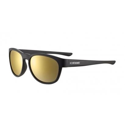 Cébé Queenstown női napszemüveg - M - matt black