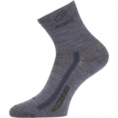 Lasting WKS gyapjú zokni