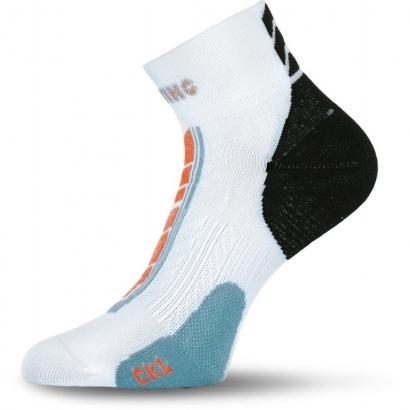 Lasting CKL kerékpáros zokni