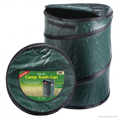 Coghlans Pop-Up Stuffbag 100 literes tároló