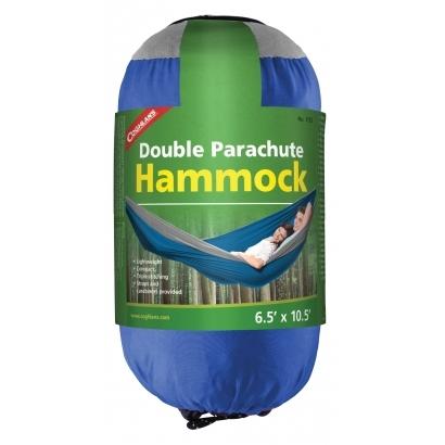 Coghlans Hammock Parachute kétszemélyes függőágy