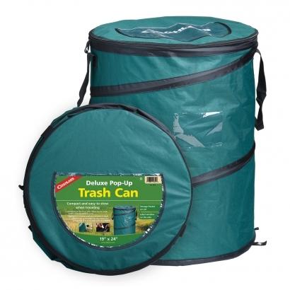Coghlans Pop-Up Stuffbag DeLuxe 100 literes tároló