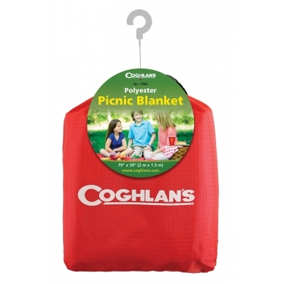 Coghlans Piknik takaró 200 x 140 cm