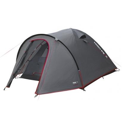 High Peak Nevada 3 háromszemélyes kemping sátor