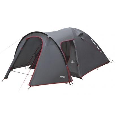 High Peak Kira 4 háromszemélyes kemping sátor