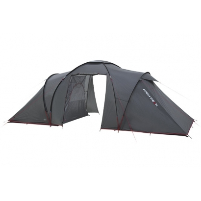 High Peak Como 4 négyszemélyes kemping sátor