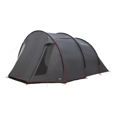 High Peak Ancona 4 négyszemélyes álló sátor