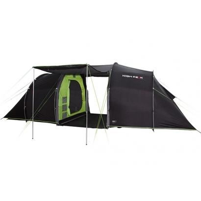 High Peak Tauris 6 hatszemélyes családi sátor