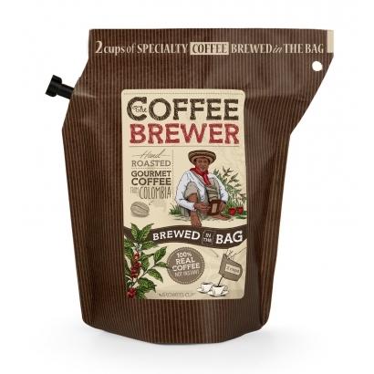 Grower´s Cup Columbia kávé 2 adag