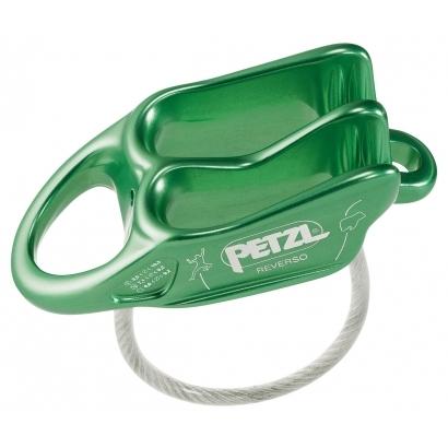 Petzl Reverso biztosító- és ereszkedő eszköz