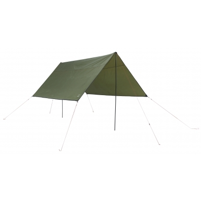 Grand Canyon Tarp ponyva 4 x 4 m
