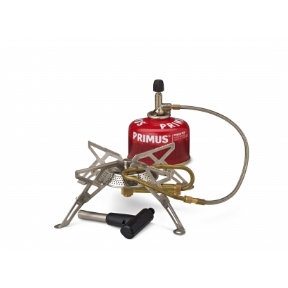 Primus Gravity gázfőző