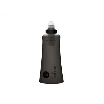 Katadyn BeFree Tactical 1 L víztisztítós soft kulacs