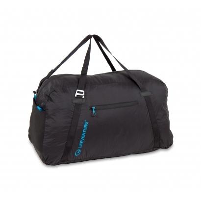 LIFEVENTURE Packable Duffel 70 L utazótáska