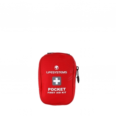 Lifesystems Pocket First Aid Kit elsősegély csomag