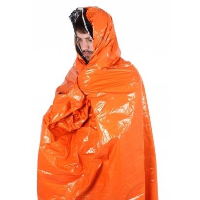Lifesystems Heatshield Bag izófólia zsák (mentőfólia)