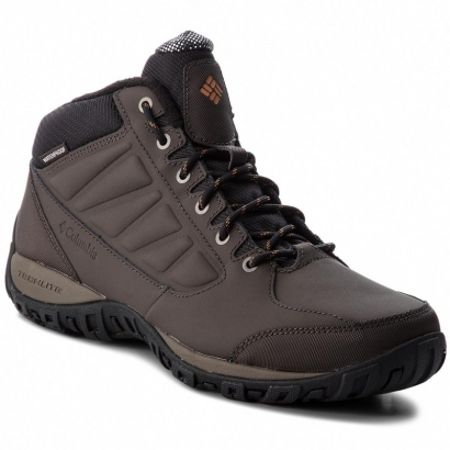 Columbia Ruckel Ridge Chukka WP Omni-Heat férfi bakancs