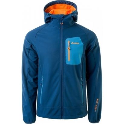 Elbrus Sogne férfi softshell dzseki
