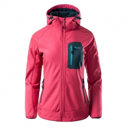 Elbrus Sete női softshell dzseki