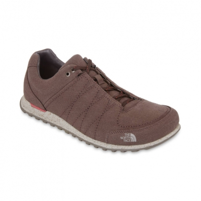 THE NORTH FACE Hedgehog Mountain Sneaker utcai cipő