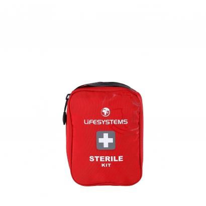 Lifesystems Sterile kit elsősegély csomag