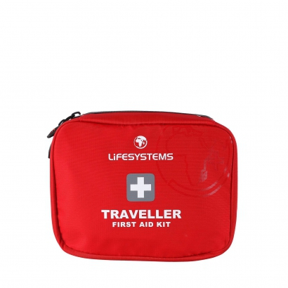 Lifesystems Traveller First Aid Kit elsősegély csomag