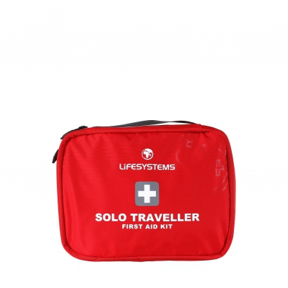 Lifesystems Solo Traveller First Aid Kit elsősegély csomag