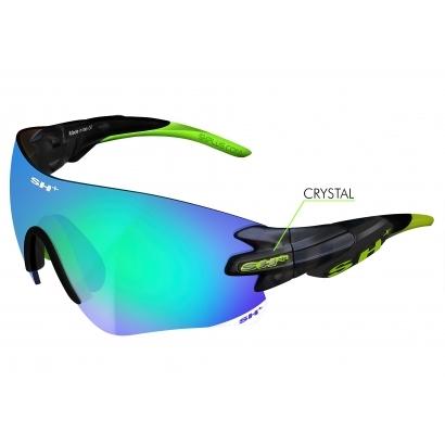SH+ RG 5200 cserélhető lencsés napszemüveg