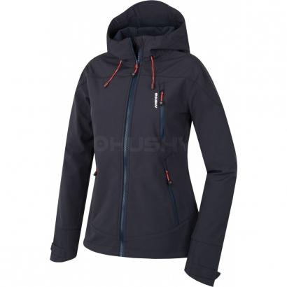 Husky SEVAN női softshell kabát