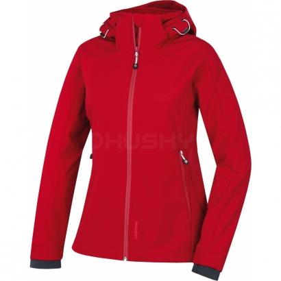 Husky SALEN női softshell kabát