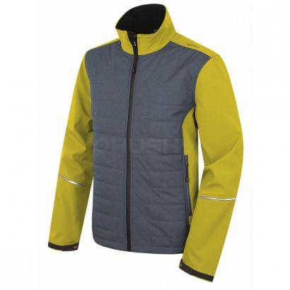 Husky SALEDA férfi softshell kabát