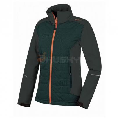 Husky SALEDA női softshell kabát