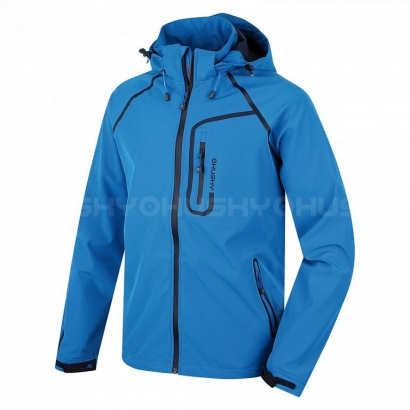 Husky BADIS férfi softshell kabát