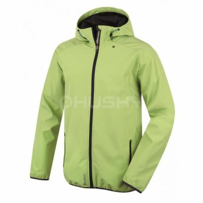 Husky SALLY férfi vékony softshell kabát