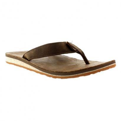 Teva Classic Flip Premium Leather papucs