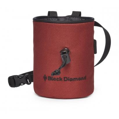Black Diamond Mojo Chalk Bag ziazsák