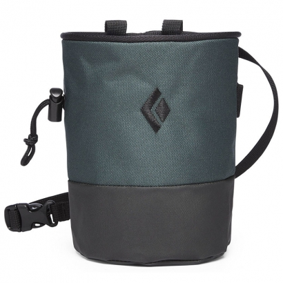 Black Diamond Mojo Zip Chalk bag ziazsák