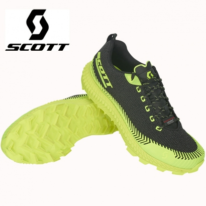 Scott Supertrac Ultra RC férfi terep futócipő