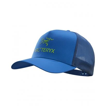 ArcTeryx Logo Trucker Hat baseball sapka