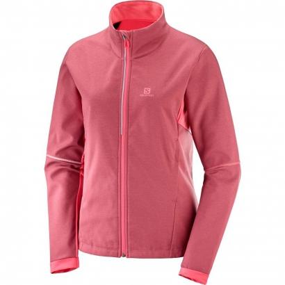 Salomon Lightning Lightshell Jacket W női softshell dzseki