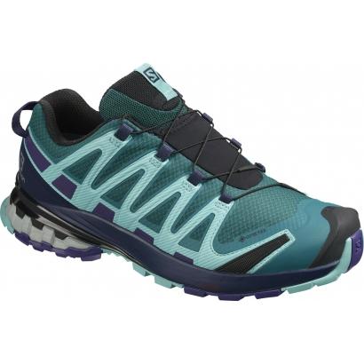 Salomon XA Pro 3D V8 GTX W női terepfutó cipő
