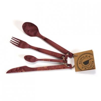 Kupilka Cutlery Set evőeszköz készlet