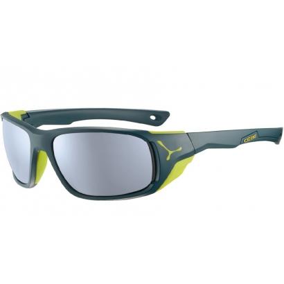 Cébé Jorasses napszemüveg - L - matt grey polarized