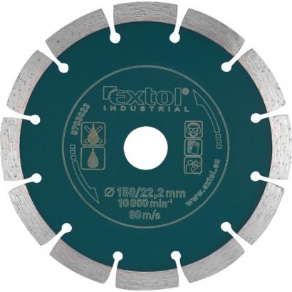 Extol 8703032 gyémántvágó ipari korong