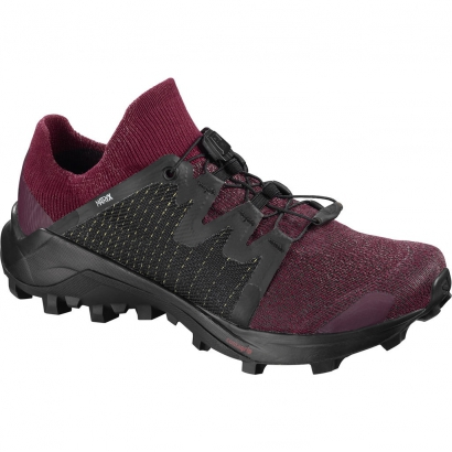 Salomon Cross Pro férfi terepfutó cipő