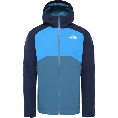 The North Face Stratos férfi esőkabát