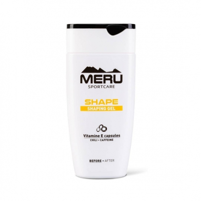 Meru Shape alakformálást segítő sportkrém