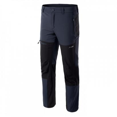 Elbrus Rivor férfi softshell hosszúnadrág